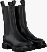 Schwarze COPENHAGEN STUDIOS Chelsea Boots CPH500  - medium