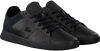 Schwarze LACOSTE Sneaker NOVAS 318 - small