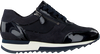 Blaue HASSIA Sneaker MADRID  - small