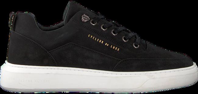 Schwarze CYCLEUR DE LUXE Sneaker MIMOSA  - large
