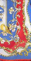 Blaue ABOUT ACCESSORIES Schal 3.78.922  - medium