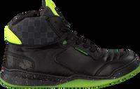 Schwarze VINGINO Sneaker AARON MID - medium
