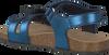 Blaue KIPLING Sandalen FLORIDA2 - small