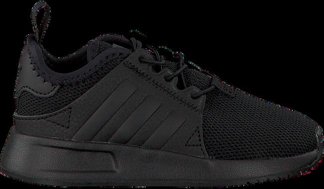 Schwarze ADIDAS Sneaker X_PLR EL I - large
