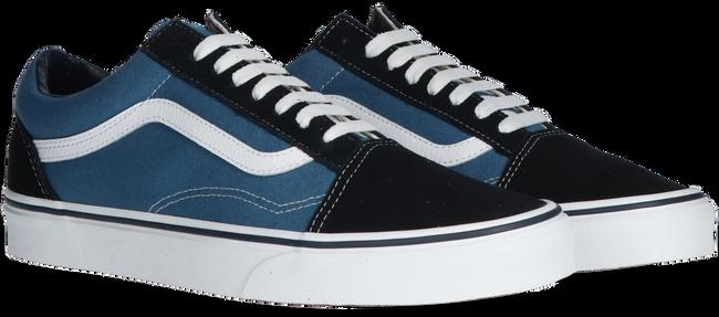 Blaue VANS Sneaker OLD SKOOL MEN - large