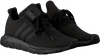 Schwarze ADIDAS Sneaker SWIFT RUN J  - small