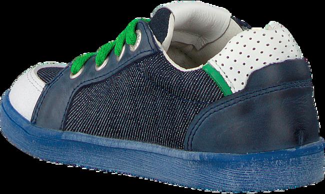 Blue BRAQEEZ shoe 418050  - large