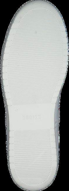 Weiße NUBIKK Sneaker low YUCCA CANE  - large