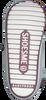 Weiße SHOESME Babyschuhe BP20S019  - small