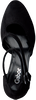 Schwarze GABOR Pumps 370.1 - small