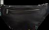 Schwarze DEPECHE Gürteltasche BUM BAG  - small