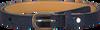 Blaue VIA VAI Gürtel 5101093-01 - small