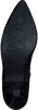Schwarze BRONX Stiefeletten 34059 - small