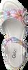 Weiße GABOR Sandalen 842.1 - small