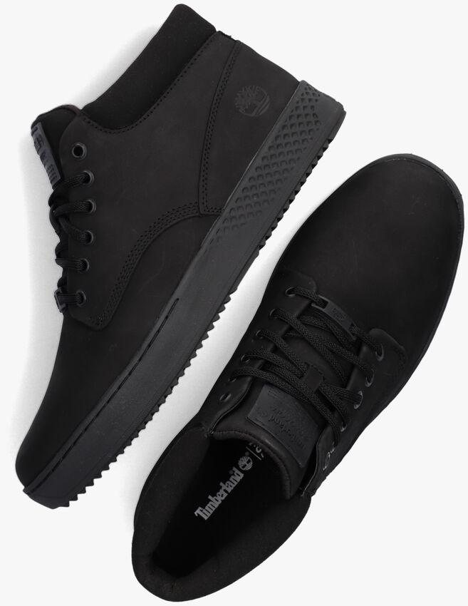 Schwarze TIMBERLAND Sneaker CITYROAM CUPSOLE CHUKKA  - larger