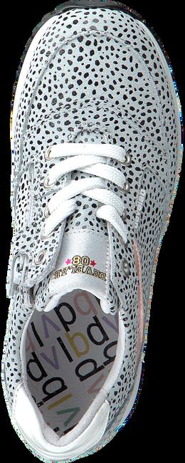 Weiße DEVELAB Sneaker low 42562  - large