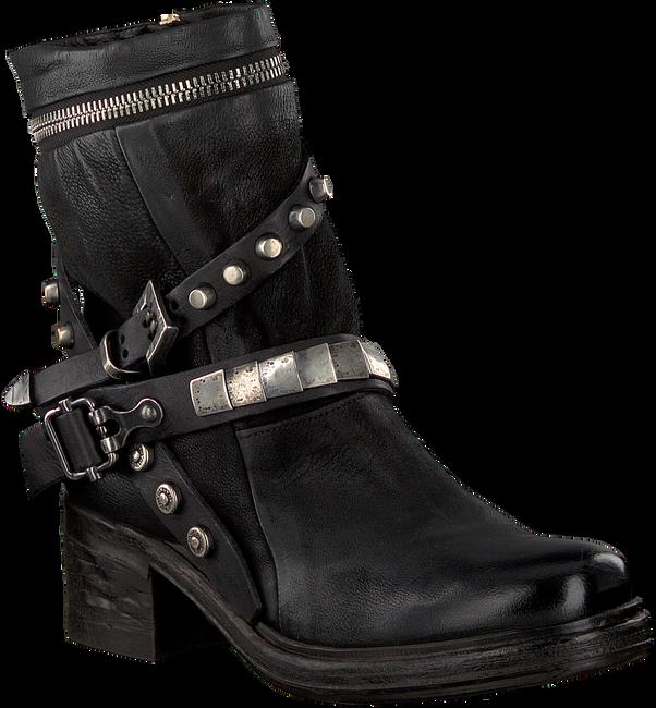 Schwarze A.S.98 Biker Boots 261224  203 6002 SOLE NOVA17 - large