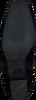 Schwarze NOTRE-V Stiefeletten 22074  - small