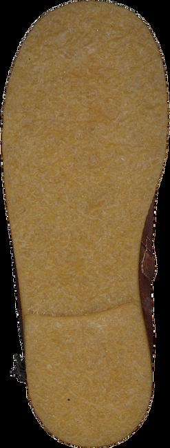 Cognacfarbene SHOESME Stiefeletten CR8W104 - large