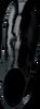 Schwarze GABOR Stiefeletten 92.812.37 - small