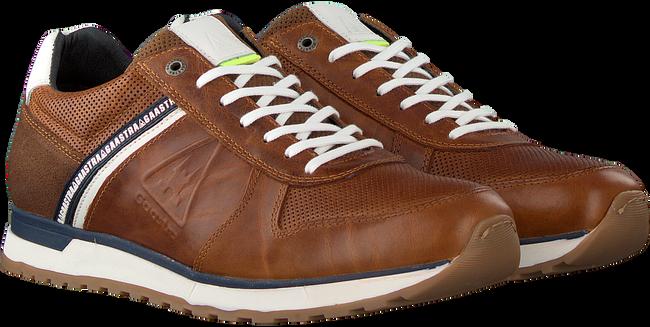 Cognacfarbene GAASTRA Sneaker low KEVAN  - large