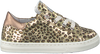 Goldfarbene DEVELAB Sneaker low 42550  - small