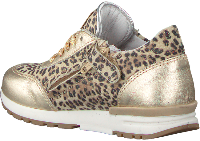 Goldfarbene PINOCCHIO Sneaker P1848 - large