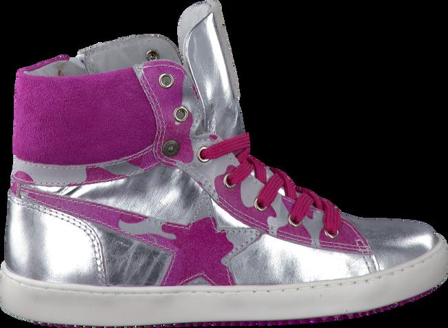 Silberne KANJERS Sneaker 7990 - large