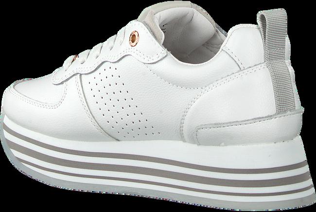 Weiße MEXX Sneaker low EILA  - large
