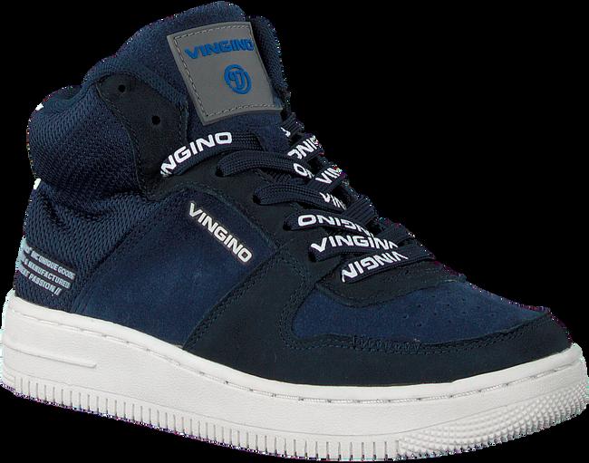 Blaue VINGINO Sneaker OVAN MID  - large