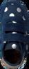 Blaue WODEN Sneaker NORA DOT II KIDS  - small