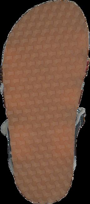 Weiße DEVELAB Sandalen 48184 - large