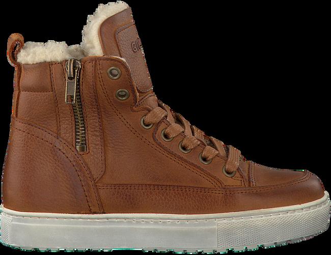 Cognacfarbene GIGA Sneaker 8825 - large