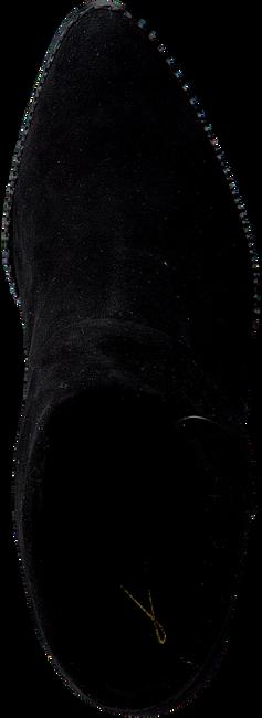 Schwarze LOLA CRUZ Stiefeletten 032T30BK-I18 - large