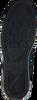 Schwarze DIESEL Sneaker EXPOSURE I - small