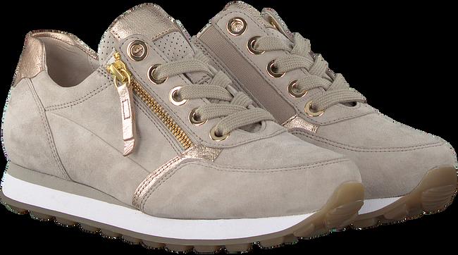 Beige GABOR Sneaker low 335  - large