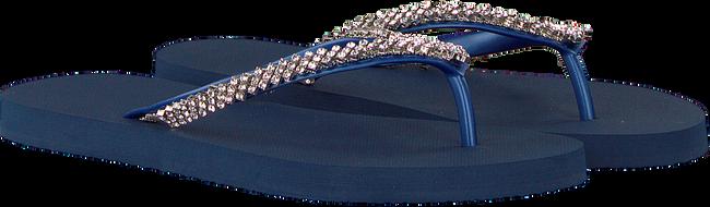 Blaue UZURII Zehentrenner CLASSIC - large