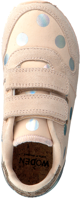 Rosane WODEN Sneaker NORA DOT II KIDS  - large