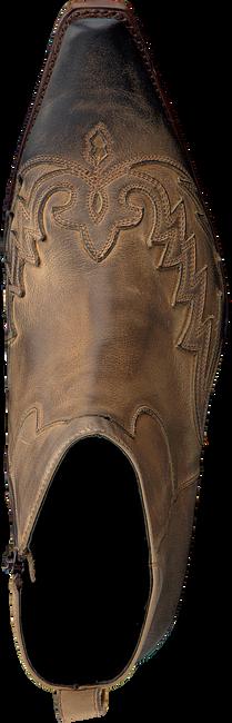 brown SENDRA shoe 11783  - large
