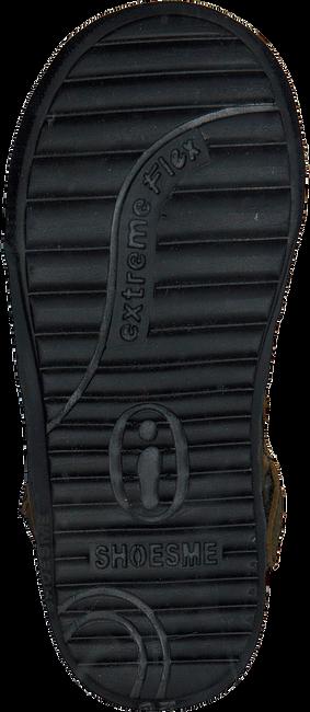 Grüne SHOESME Sneaker EF8W027 - large