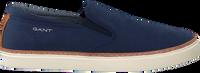 Blaue GANT Slip-on Sneaker BARI 18678426 - medium