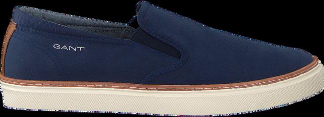 Blaue GANT Slip-on Sneaker BARI 18678426 - large