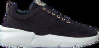 Blaue NUBIKK Sneaker low ELVEN TANUKI  - medium