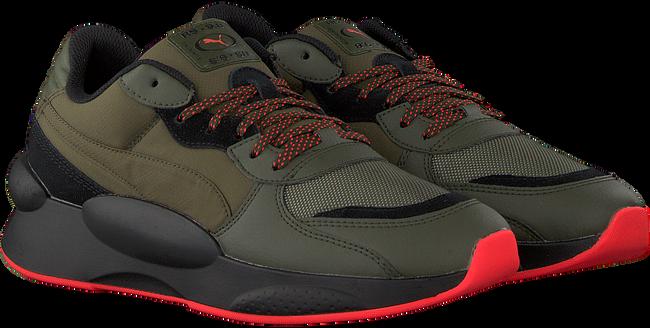 Schwarze PUMA Sneaker low RS 9.8 TRAIL  - large