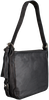 Graue BY LOULOU Handtasche PEARL SHINE - small