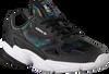 Schwarze ADIDAS Sneaker low FALCON W  - small