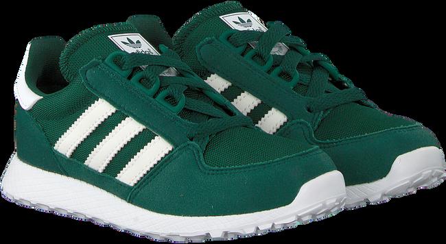 Grüne ADIDAS Sneaker FOREST GROVE C  - large