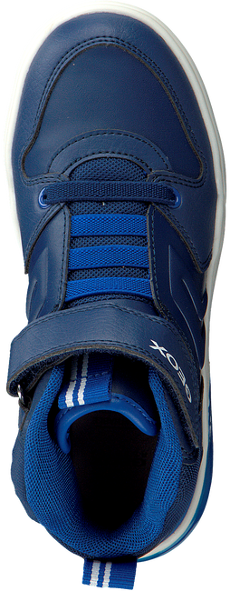 Blaue GEOX Sneaker J949YC  - large