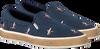 Blaue GANT Espadrilles FRESNO 18678391 - small