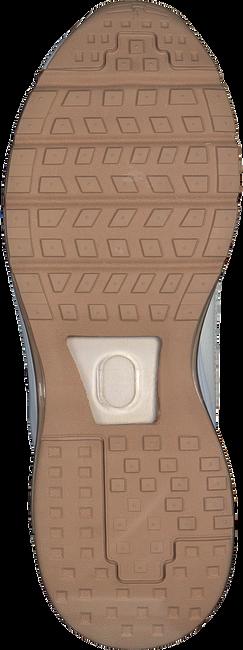 Weiße BJORN BORG Sneaker low X500 MSH W  - large